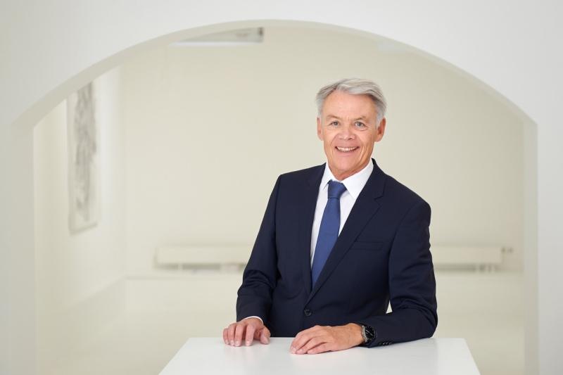 Businessfotos München Mann