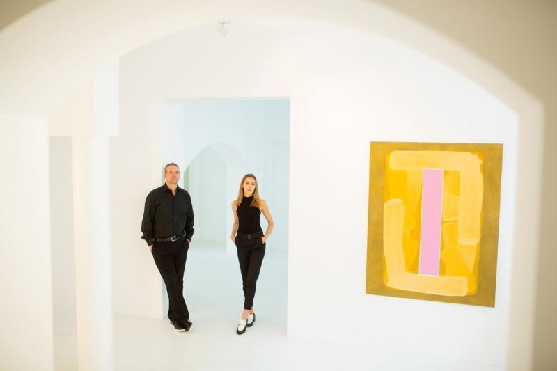 Businessfotos München Künstlerportrait