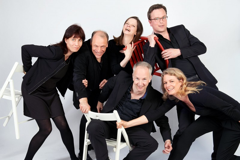 Teamfoto-Muenchen