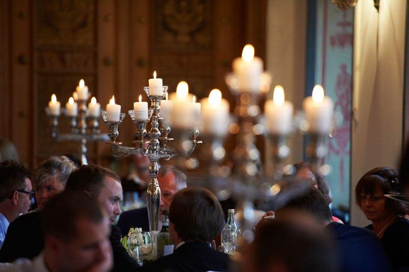 Hochzeitsfotografie Feier