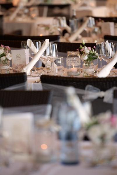Hochzeitsfotos Deko