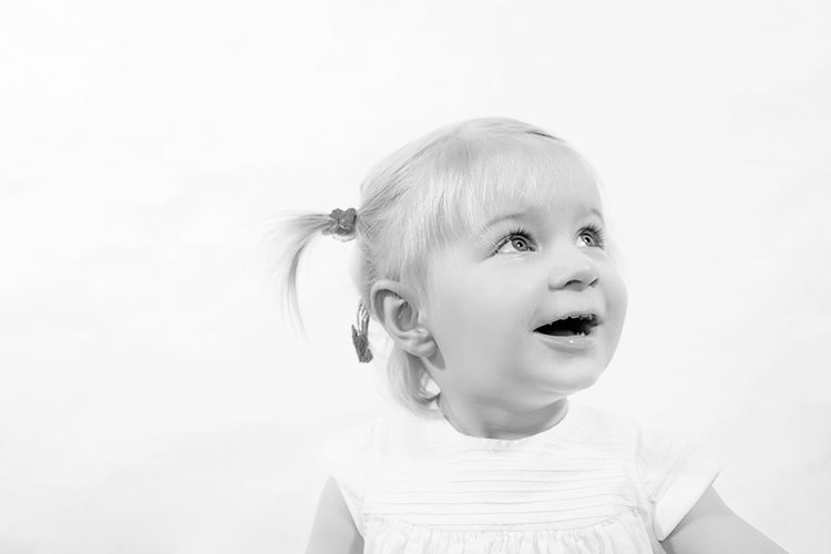 Fotostudio München - Kinderfotografie