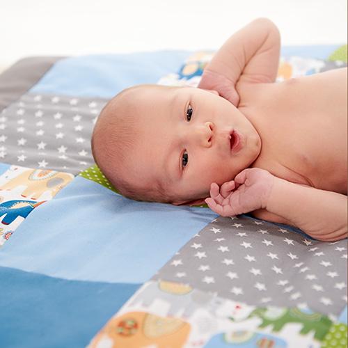 Babyfotos Muenchen