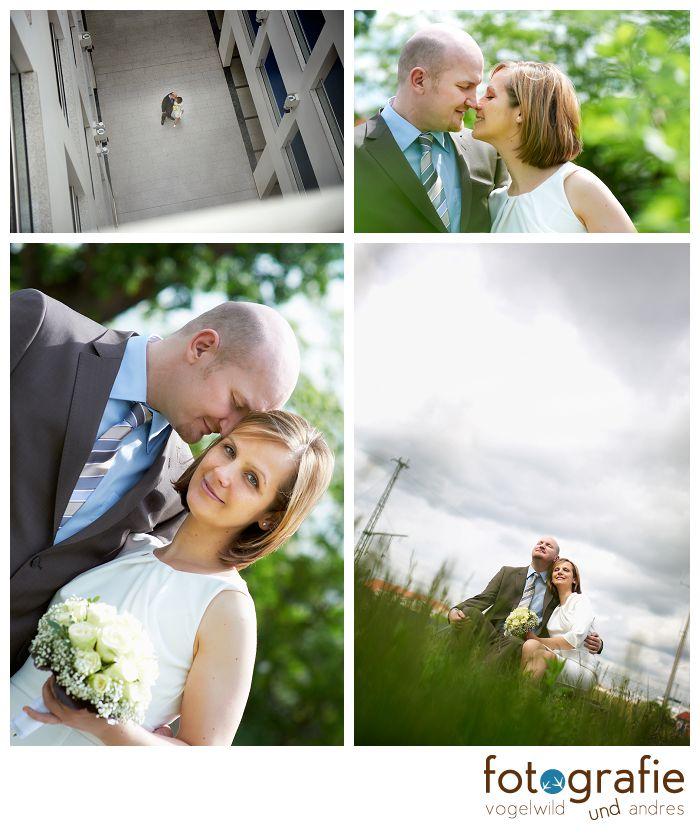 Brautpaarportraits München