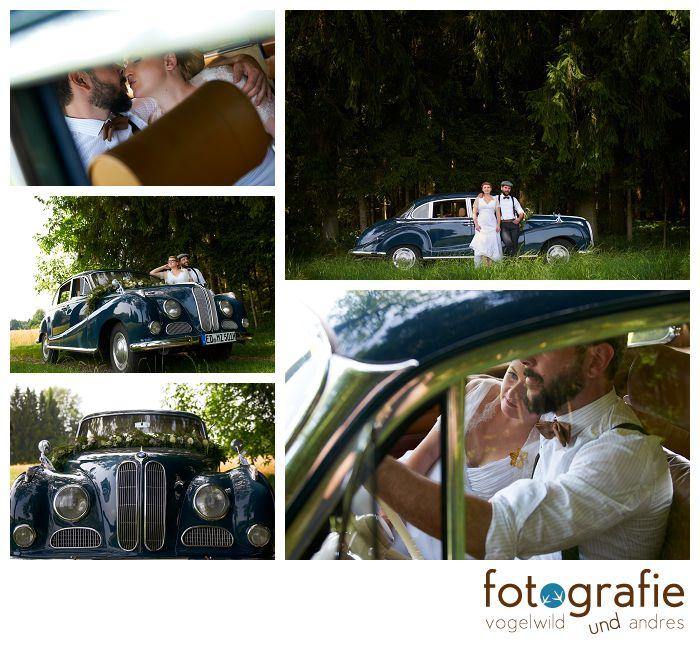 Hochzeitsfotografin München