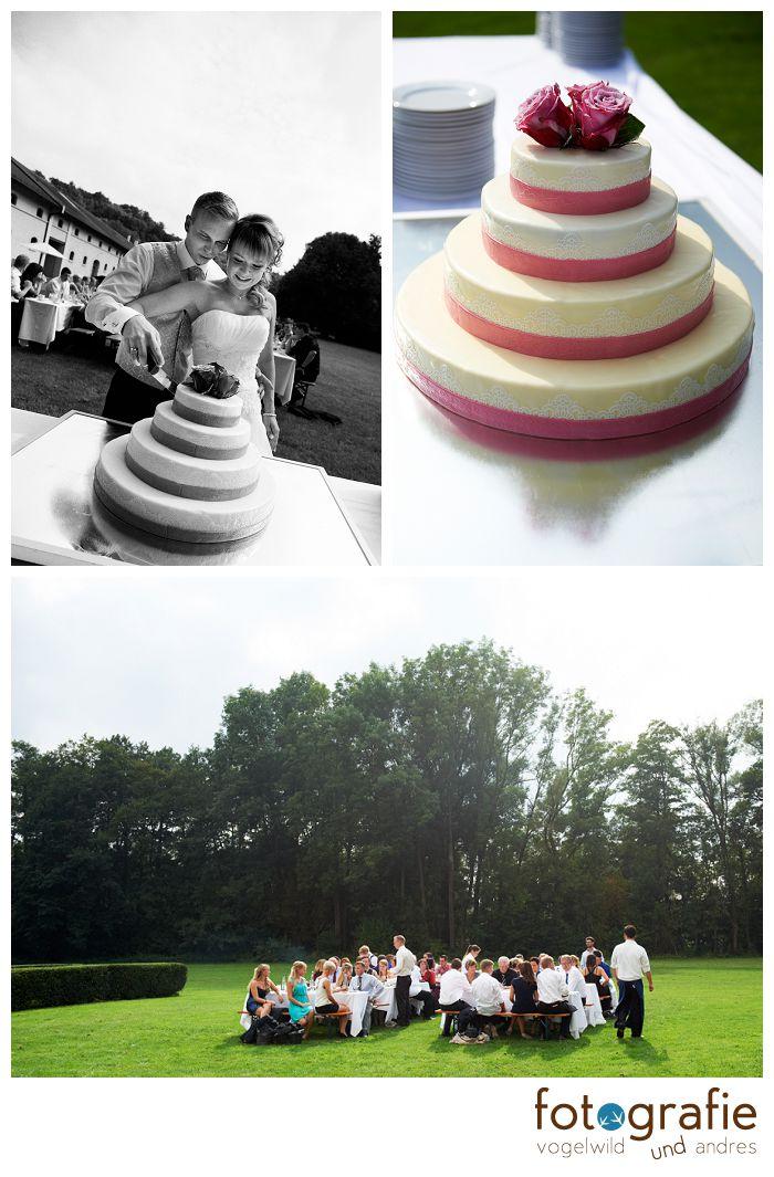 Hochzeitsfotos Feier im Fürstenfelder