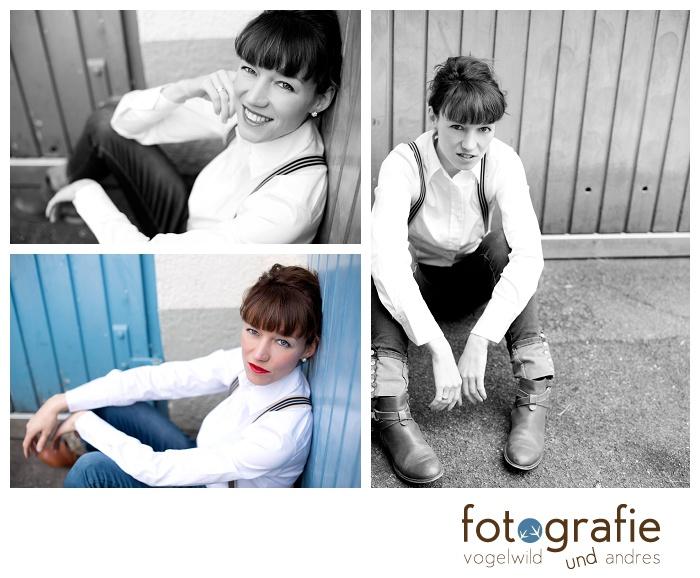 Künstlerportraits