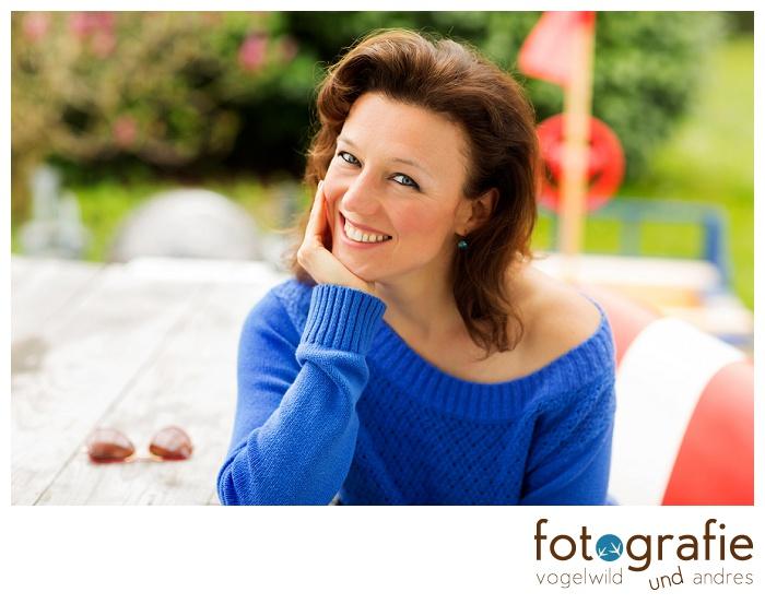 Autorenporträt Annette Lies