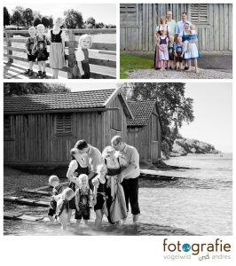 Familienfotos-Ammersee