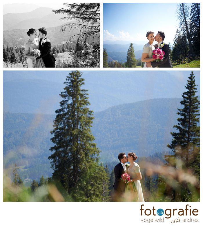 Hochzeitsfotograf Brauneck