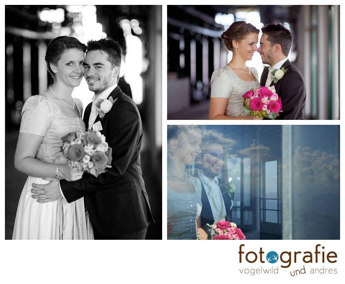Hochzeitsfotos Brauneck