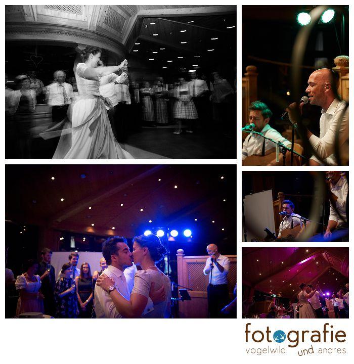 Hochzeitsfotos Brauttanz