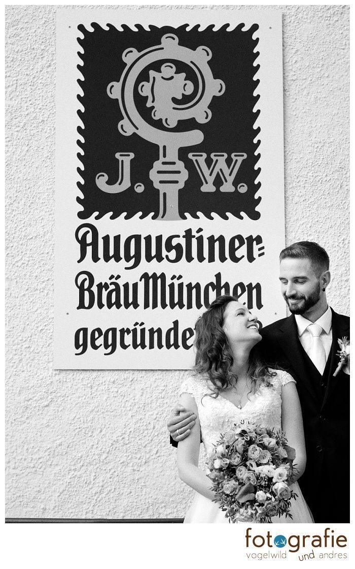 Fotograf Hochzeitsfoto Muenchen