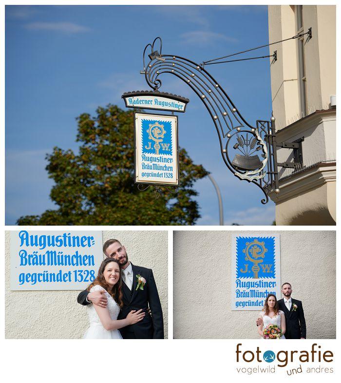 Fotograf Hochzeitsfotos Grosshadern
