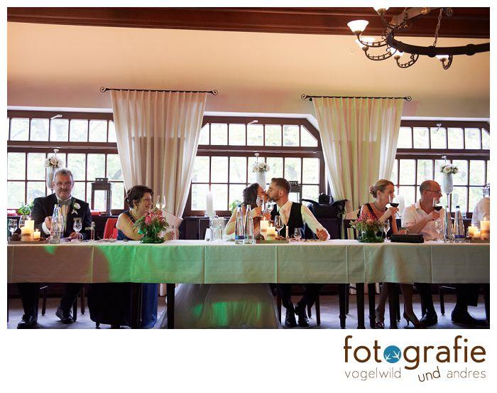 Hochzeitsfoto Feier
