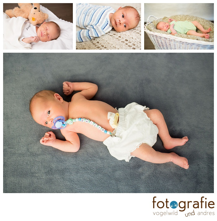 Babyfotos-vielseitig