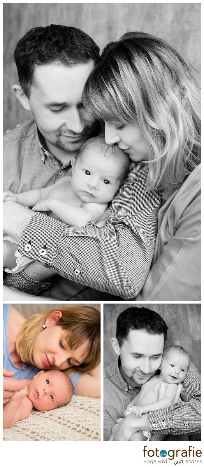 Familienfoto-Studio-Muenchen