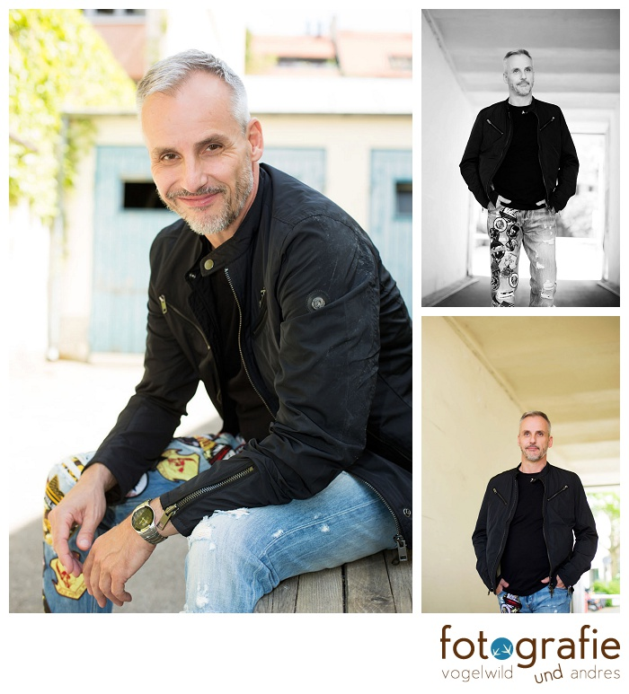 Portraitfoto Hofeinfahrt