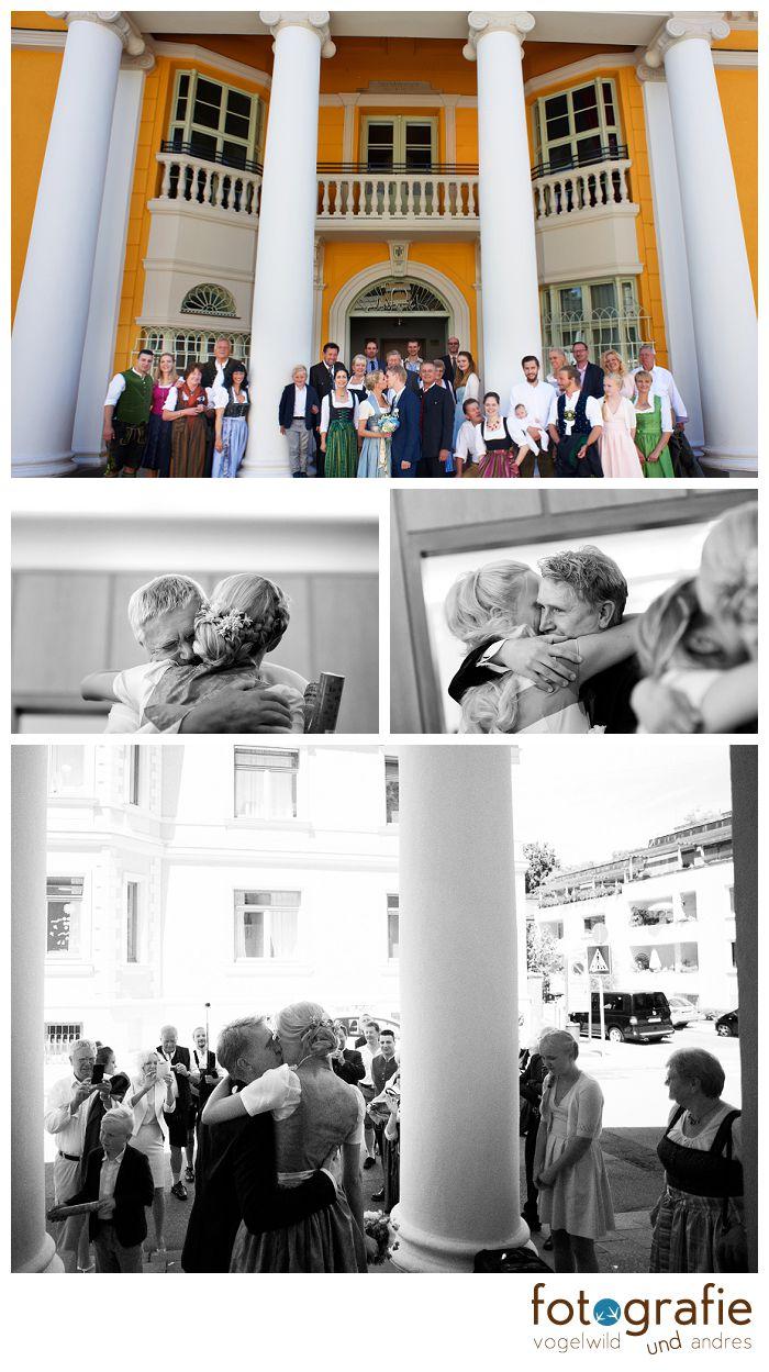Hochzeitsfotograf Mandlstraße