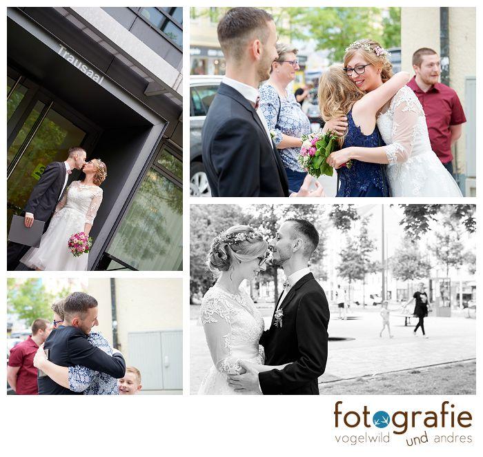 Hochzeitsfotos Gratulation